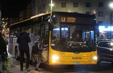 Habilitat un bus per als estudiants per evitar el col·lapse a Encamp