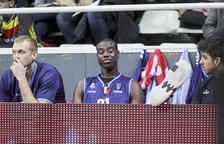 Moussa Diagne ha de passar pel quiròfan per una hèrnia