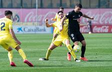 L'FC Andorra no encerta a trobar sortida (2-1)
