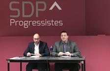 SDP reclama explicacions sobre l'etiqueta energètica