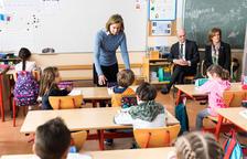 Alumnes del Lycée aniran al Ciutat de Valls