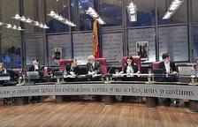 L'oposició vol ser partícip de la negociació del Palau de Gel