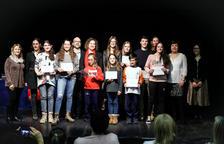 Mariona Bessa guanya el concurs de contes de Nadal