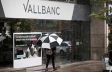 Vall Banc obté dos milions de guanys i creix un 6,6% en recursos gestionats