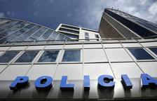 Detingut l'empleat d'un hotel per robar 6.000 euros