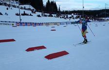 Esteve tanca l'Ski Tour en un satisfactori 25è lloc