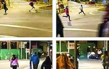 La policia busca els agressors del noi de 16 anys