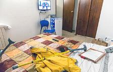 Dos mesos d'arrest nocturn a casa per al masover d'Auvinyà