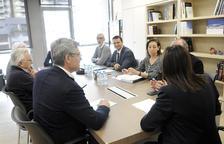 La CEA insta l'executiu a poder suspendre els contractes