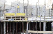 La recuperació de la construcció dispara l'exportació de residus