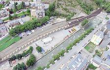 El tram 1 de la desviació de Sant Julià ja està actiu