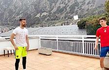 La majoria de jugadors de l'FC Andorra es mantenen al país