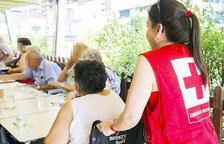La residència de Creu Roja compta amb 2 inversors privats interessats