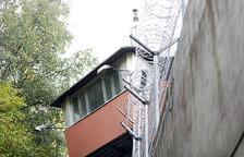 Els reclusos volen anar a casa per por a un possible contagi a la presó