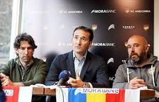 L'Andorra valorarà acollir-se a algunes ajudes de l'RFEF