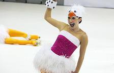 La patinadora artística, Júlia Remolins