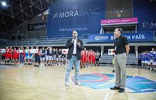La FIBA manté, de moment, les cites de les seleccions
