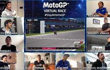 Una cursa de MotoGP amb 'seu' a Andorra