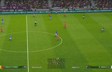 L'equip de la FAF s'acomiada del Preeuropeu amb triomf contra Gal·les