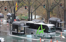 Aïllament de 15 dies per a les persones que tornin a Andorra