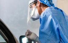 El Govern vol iniciar els tests d'anticossos a tota la població en dues setmanes