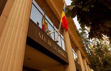 El Consell Superior de la Justícia ajorna els edictes en curs