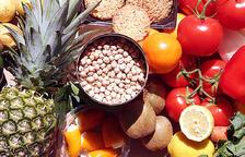 Planificar els àpats i reduir la ingesta de carbohidrats són clau