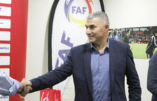 La FAF fa una donació de 15.000 euros en material sanitari per pal·liar la crisi