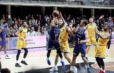 Creix el pessimisme als clubs de l'ACB