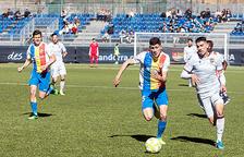 L'RFEF ratifica ajudes per un valor de quatre milions d'euros per als clubs