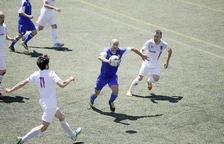 L'Andorra Senior Cup s'ajorna fins al setembre a causa del coronavirus