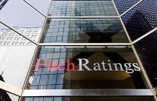 Fitch manté el ràting d'Andbank (BBB) i situa el de MoraBanc i Crèdit en BBB-