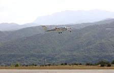Espanya valida el GPS i l'aeroport de la Seu pot rebre vols comercials