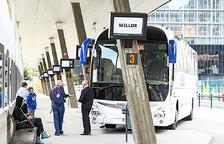 Les companyies d'autobusos faran ERTO a gairebé tots els empleats