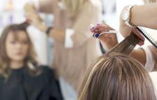 Tenir cura del cabell a casa