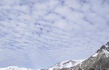 Comptant núvols
