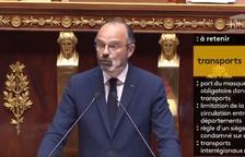 França es desconfinarà l'11 de maig si hi ha disciplina ciutadana