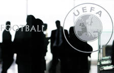 La FAF rebrà 4,3 milions de la UEFA per poder fer front a la crisi sanitària del coronavirus