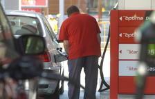 Els preus dels carburants augmenten al juliol