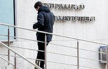 El Servei d'Ocupació registra 914 aturats