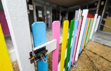 Les llars d'infants acolliran quatre infants per aula