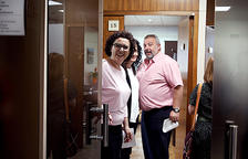 La reorganització que prepara la ministra Judith Pallarés comptarà amb els sindicats