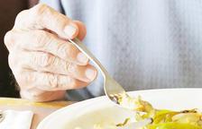 Alimentació i gent gran (I)