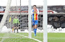 L'RFEF proposa la segona quinzena de juliol per al play-off a Segona A