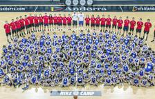 El Nike Camp s'estén amb cinc noves seus a Catalunya