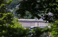 L'hospital no té cap malalt de Covid-19 a l'UCI