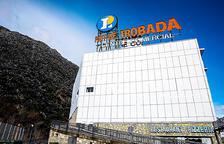 La propietat espera la proposta dels Cachafeiro per desallotjar el Punt de Trobada