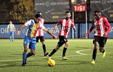 La federació catalana aprova els ascensos de l'Enfaf i de l'FC Andorra B