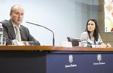 L'accés a Espanya depèn d'un informe jurídic
