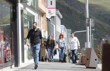 La frontera espanyola estarà tancada almenys fins al 8 de juny